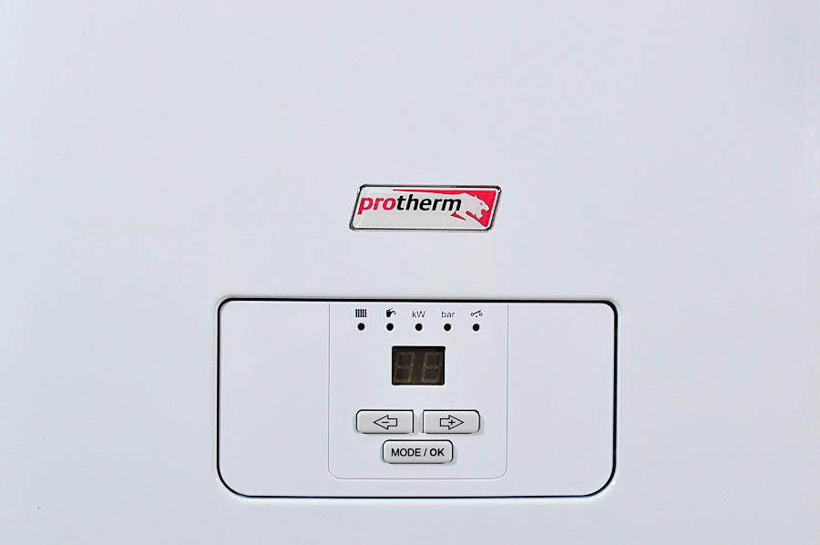 Электрический котел protherm 2007 инструкция