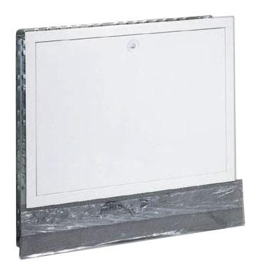 схема подключения коллектора теплого пола - Практическая схемотехника.