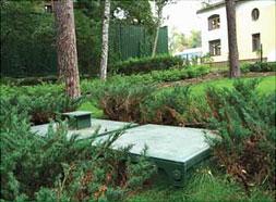 Локальные очистные сооружения с системой биохимической очистки
