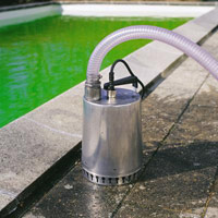 Насосы для водоотведения