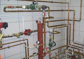 Циркуляционные насосы для отопления