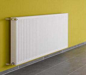 Стальные панельные радиаторы - Боковое подключение