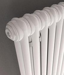 Достоинства стальных трубчатых радиаторов