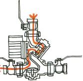 Работа Laddomat 21-60, фаза 1
