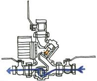 Работа Laddomat 21-60, фаза 4